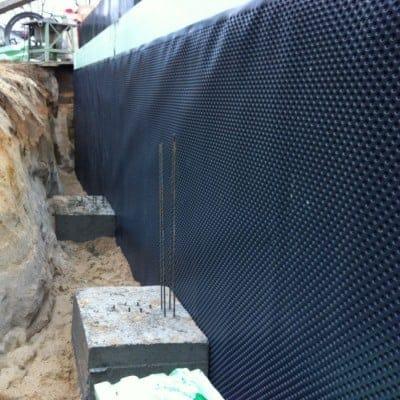 гидроизоляция всего погреба