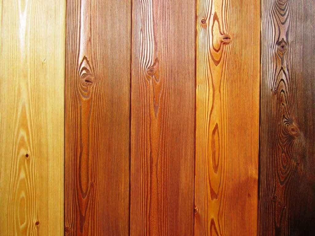 От чего зависит качество обработки древесины