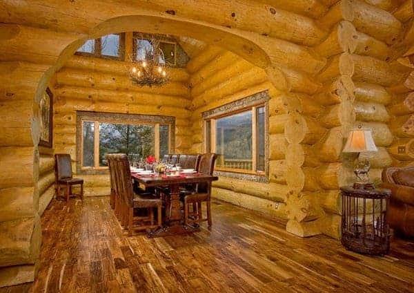 Чем защитить древесину