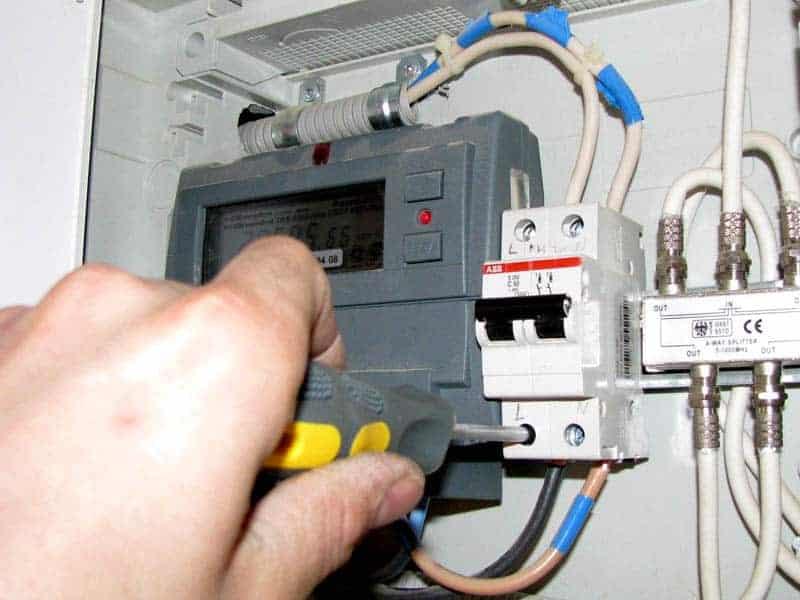 Ремонт электропроводки в доме своими руками
